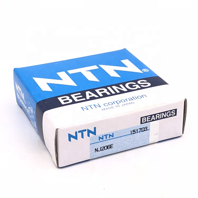 Reliable Quality NTN Cylindrical Roller Bearing NU340 Bearing