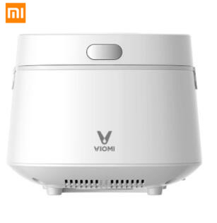 Xiaomi Viomi Rice Cooker 4L Home Reservation Multivark Pressure Cooker Large Capacity Pot 5-layer Rice Cooker Smart Home