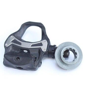 Eje del Pedal de Kit de instalación para Shimano M520 M530 R540...