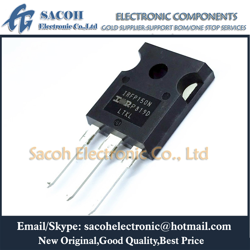 1 pc of IRFP450 IRFP450N Power MOSFET N-Channel 14A 500V
