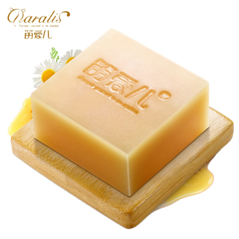 Daralis Manual Soap For Removing The Hair Follicle Of The Chicken Skin Expelling Horny Whole Body Water Chamomile Essence