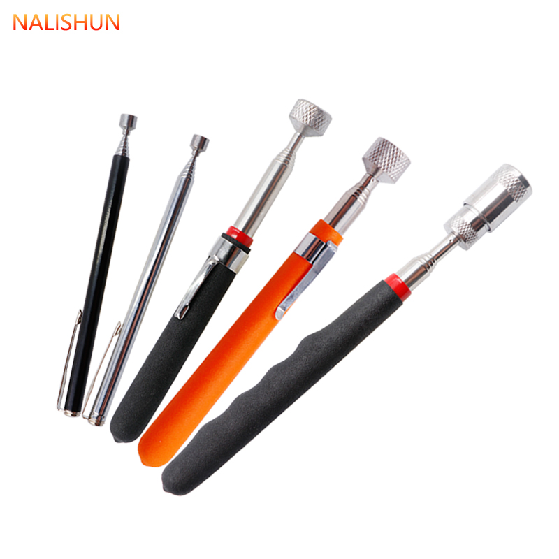 Telescopic Adjustable Magnetic Pick-up Tool