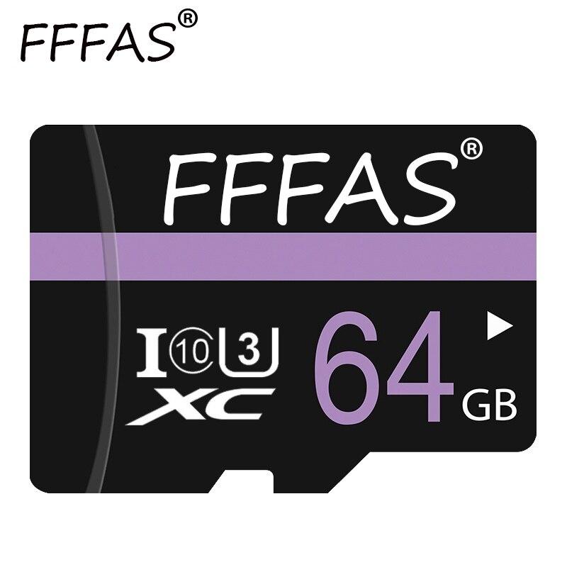 SDHC/SDXC High Quality Flash Memory Card 8GB 16GB 32GB 64GB Micro Sd Card Class10 Microsd TF Card Sdcard For Smartphone/camera