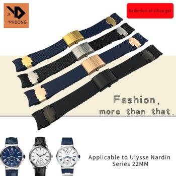 Купи из китая Модные аксессуары с alideals в магазине TUFFR Watchband Store