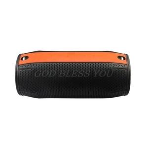 Image 3 - Caixa de proteção portátil para caixa de som jbl xtreme, capa macia de pu para alto falante bluetooth, drop shipping
