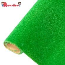 41X100 см Искусственный Луг трава газон трава DIY железнодорожная модель песок стол Модель Декор-средний зеленый 2