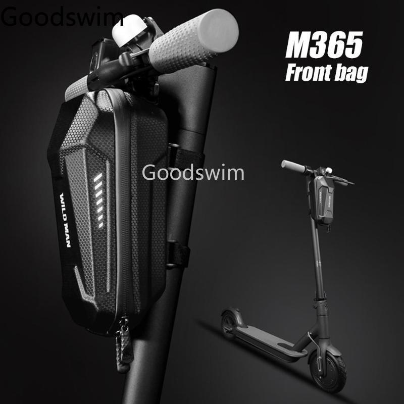Electric Scooter Bag for Xiaomi M365 Universal Electric Scooter EVA Hard Shell for Xiaomi M365 ES1 ES2 ES3 ES4 M365 Parts