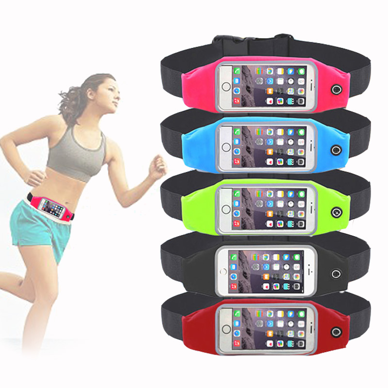 Sport Belt For Mobile SmartPhone 4.7