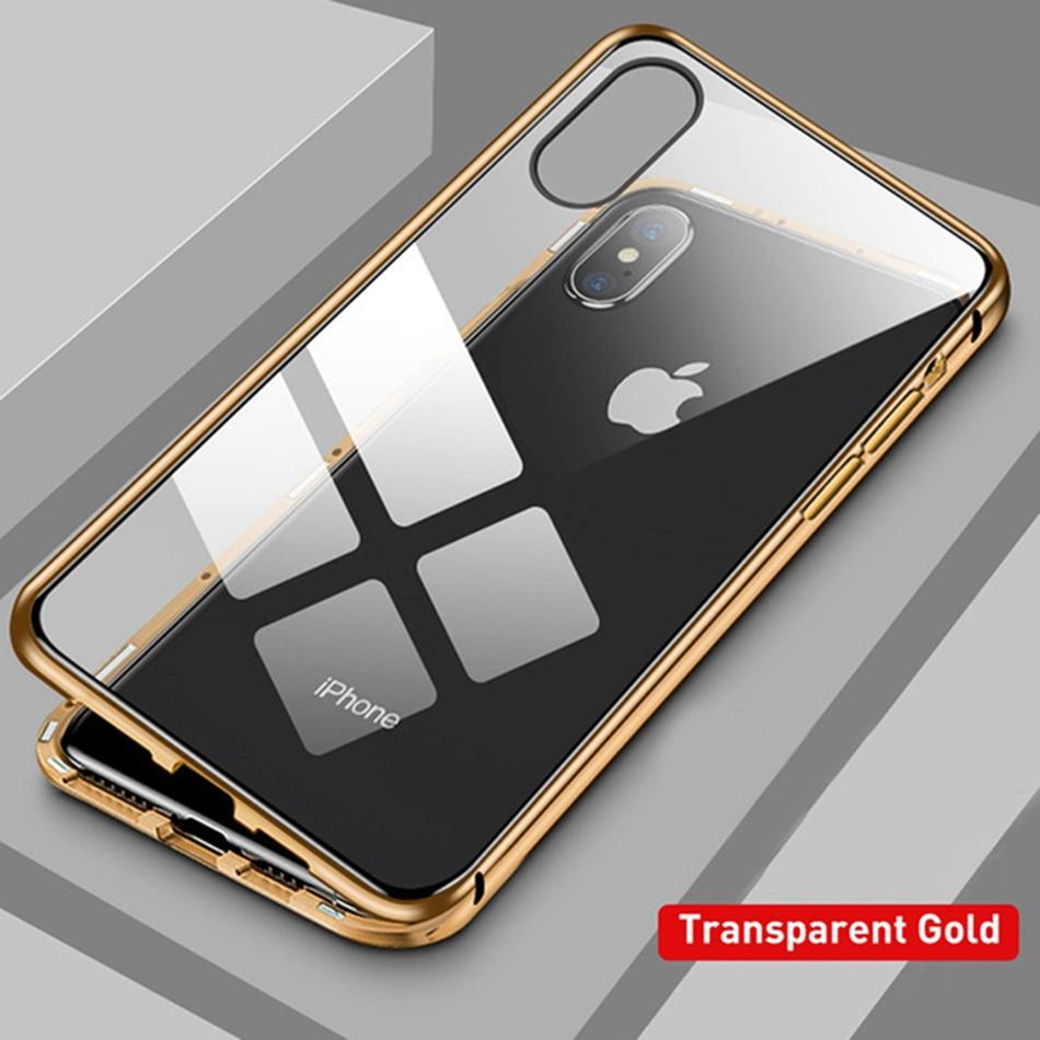 transparent Gold