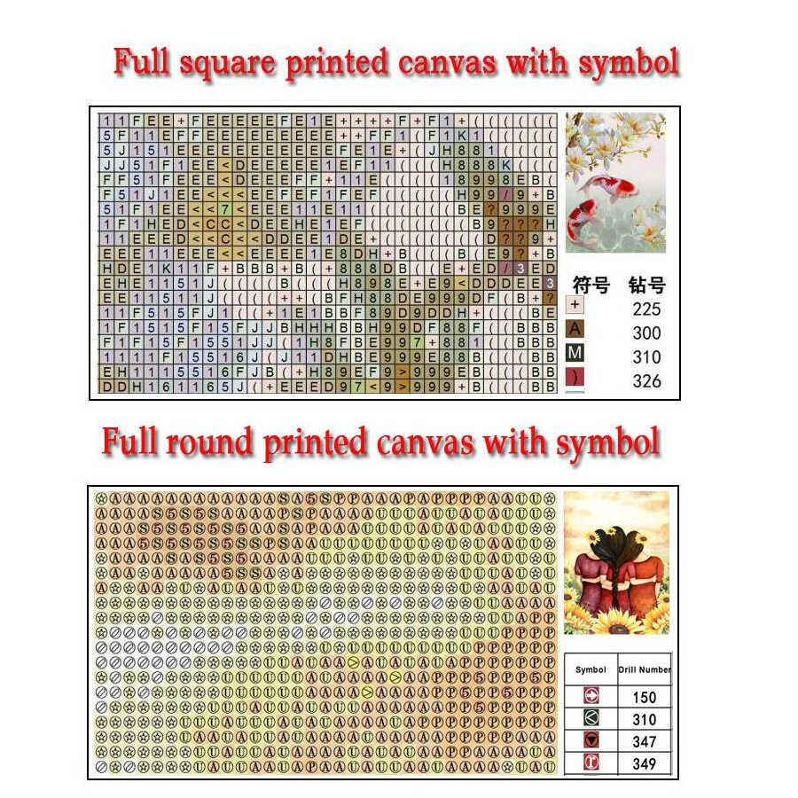 5d obraz diamentowy DIY japońskie piękno katana diament mozaika placu okrągły diament haft pełny wyświetlacz dżetów L878