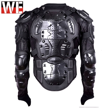 GHOST RACING Motorcycle Jacket Body Armor Motocross Racing off-road Protective Gear Moto Motorbike Protection Jacket Chest Spine duhan motorcycle jackets motocross off road racing jacket motorcycle protection moto jacket motorbike windproof protective gear