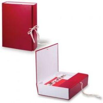 Box архивный of бумвинила, корешок 10 cm