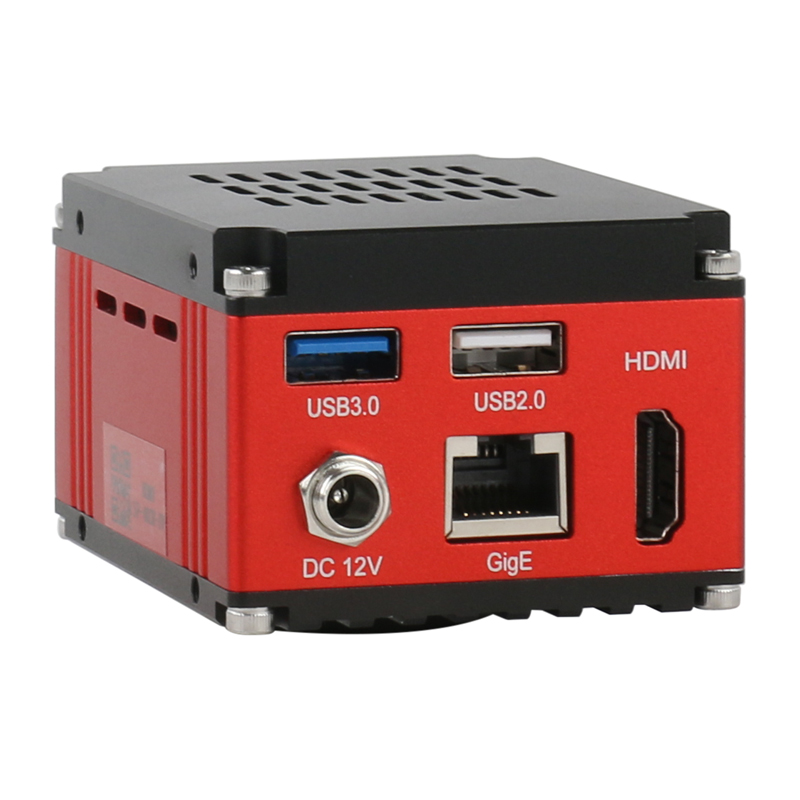 8. 3MP FHD SONY Sensor 4K UHD 60FPS ...