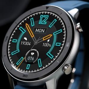 Image 5 - Smart Watch DT78 Men Bracelet Fitness Activity Tracker Women Wearable Devices Smartwatch Band Heart Rate Monitor Sport Watch