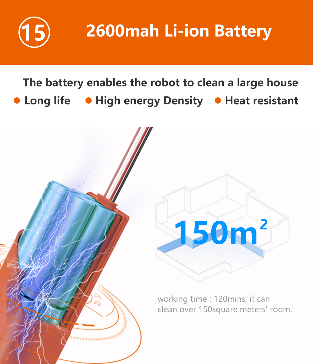 H4c5df60dbd6c41548672676a457815f5F ABIR X6 Robot Vacuum Cleaner with Camera Navigation,WIFI APP controlled,Breakpoint Continue Cleaning,Draw Cleaning Area,Save Map