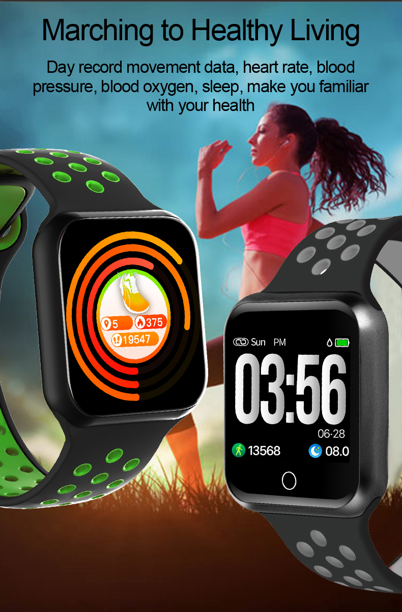 Healthy Living Best Watches