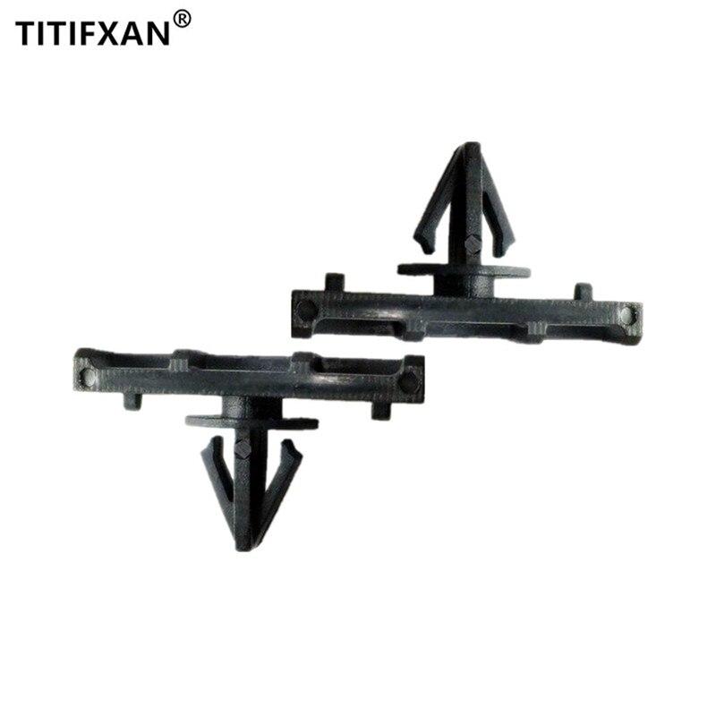 5PCS Car Tilt Wire Harness Fixed Clamp For Ford Taurus Mercury Plastic  Fastener|Auto Fastener & Clip| - AliExpressAliExpress