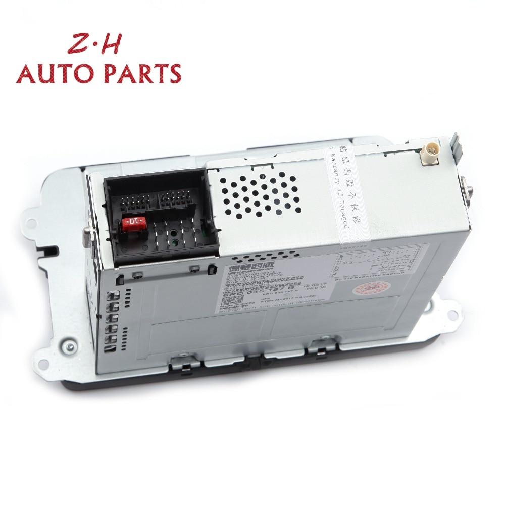NUOVO 6.5 ''MIB RCD330 Più CarPlay Radio Player 6RD 035 187 B Per VW Golf Jetta Passat B6 Eos polo 1GB di RAM Supporto Bluetooth USB - 5