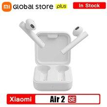 NEUE Xiaomi Air2 SE Drahtlose Bluetooth Kopfhörer TWS AirDots Pro 2SE SBC/AAC Mi Wahre Ohrhörer Niedrigen Lag 20h Lange Standby Mit Bo