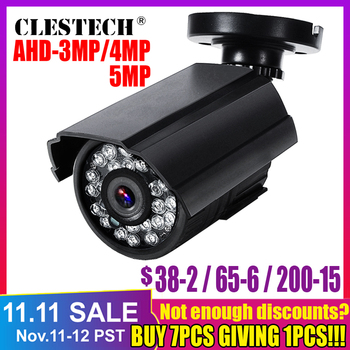 Sony IMX326 Sensor 4MP 3MP 2MP 5MP CCTV AHD Camera AHD-H Security Bullet Outdoor Waterproof IP66 IRCUT Night Vision
