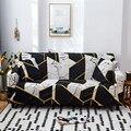 Комплект эластичных чехлов для дивана  Нескользящие Чехлы для дивана для гостиной  чехлы для дивана для домашних животных
