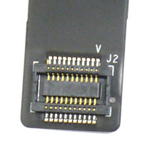 821-1255-A Trackpad câble flexible adapté pour Apple MacBook Pro 15in A1286 (2009, 2010, 2011, 2012)