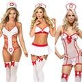 Женское порно Нижнее белье, горячее женское кружевное платье, косплей, униформа медсестры, сексуальные костюмы, нижнее белье