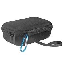 JBL GO 3 휴대용 EVA 지퍼 하드 케이스 가방 상자 블루투스 스피커 가방 오디오 커버, 스피커 휴대용 상자
