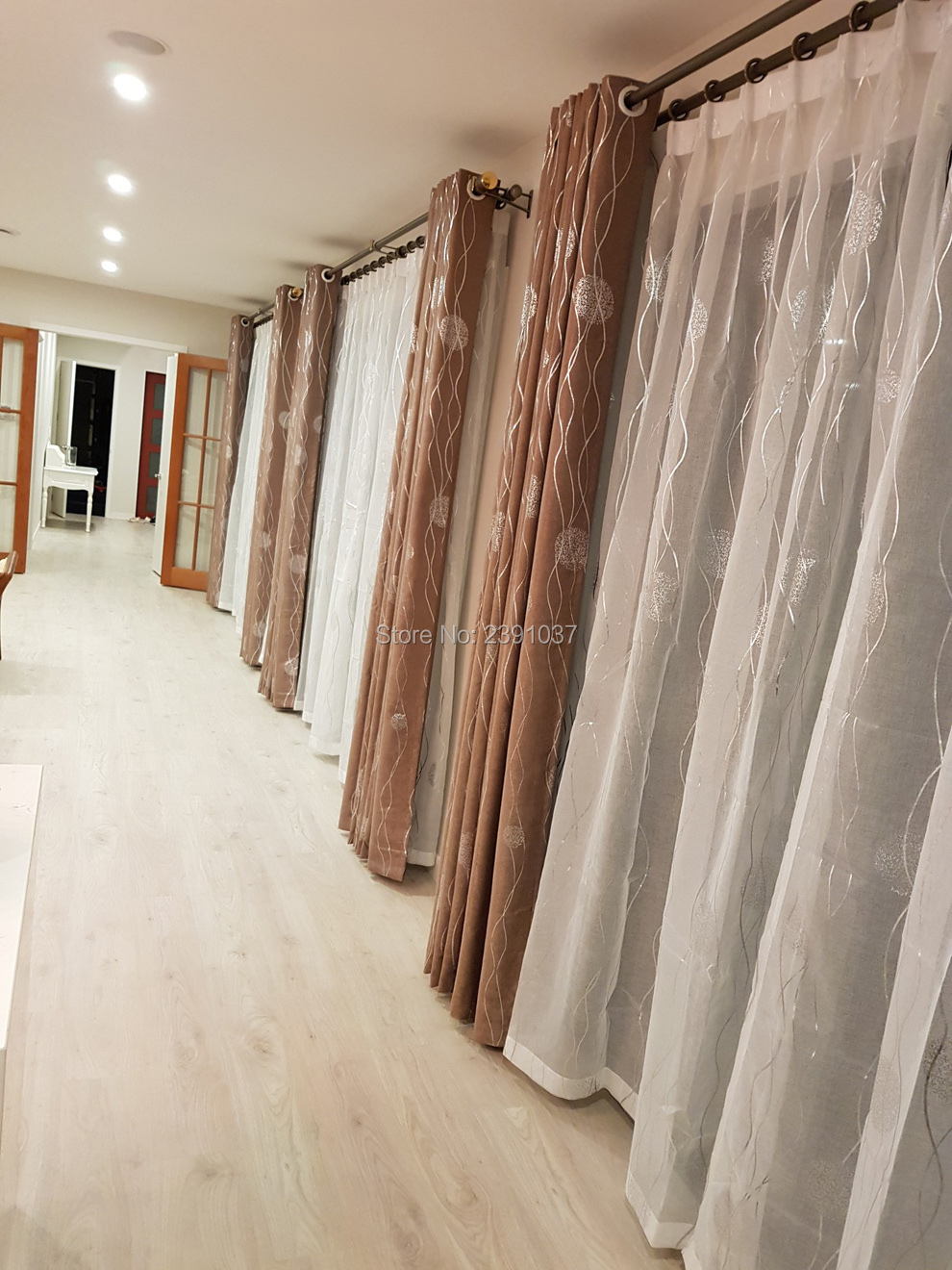 luxurious roman rods mute europe curtain rods single and double rod curtain rods curtains track accessories
