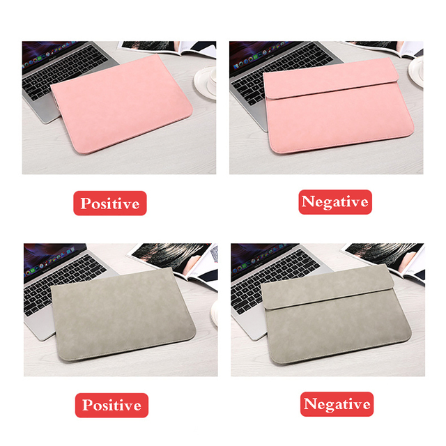 Sleeve Bag Laptop Case For Macbook Air Pro Retina 11 12 16 13 15 A2179 2020 For XiaoMi Notebook Cover For Huawei Matebook Shell 2