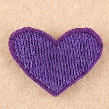20 шт разные Цвета мини юбка пачка сердце шить/утюг на горный