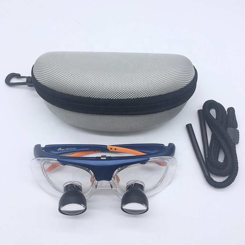 High Quality TTL Medical Loupes 2.0/2.3X Binocular Magnifier Medical Dental Surgical Loupes