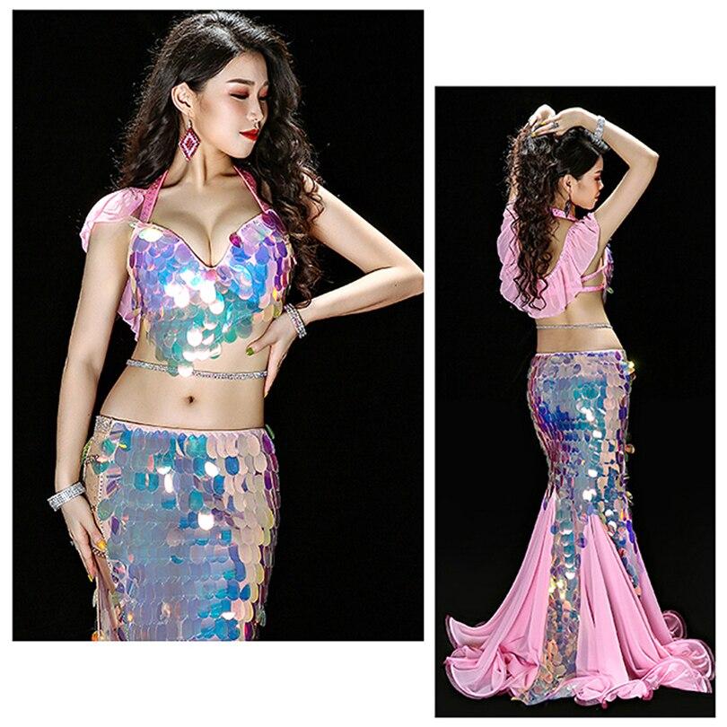 GENOVIA Belly Dancing Women