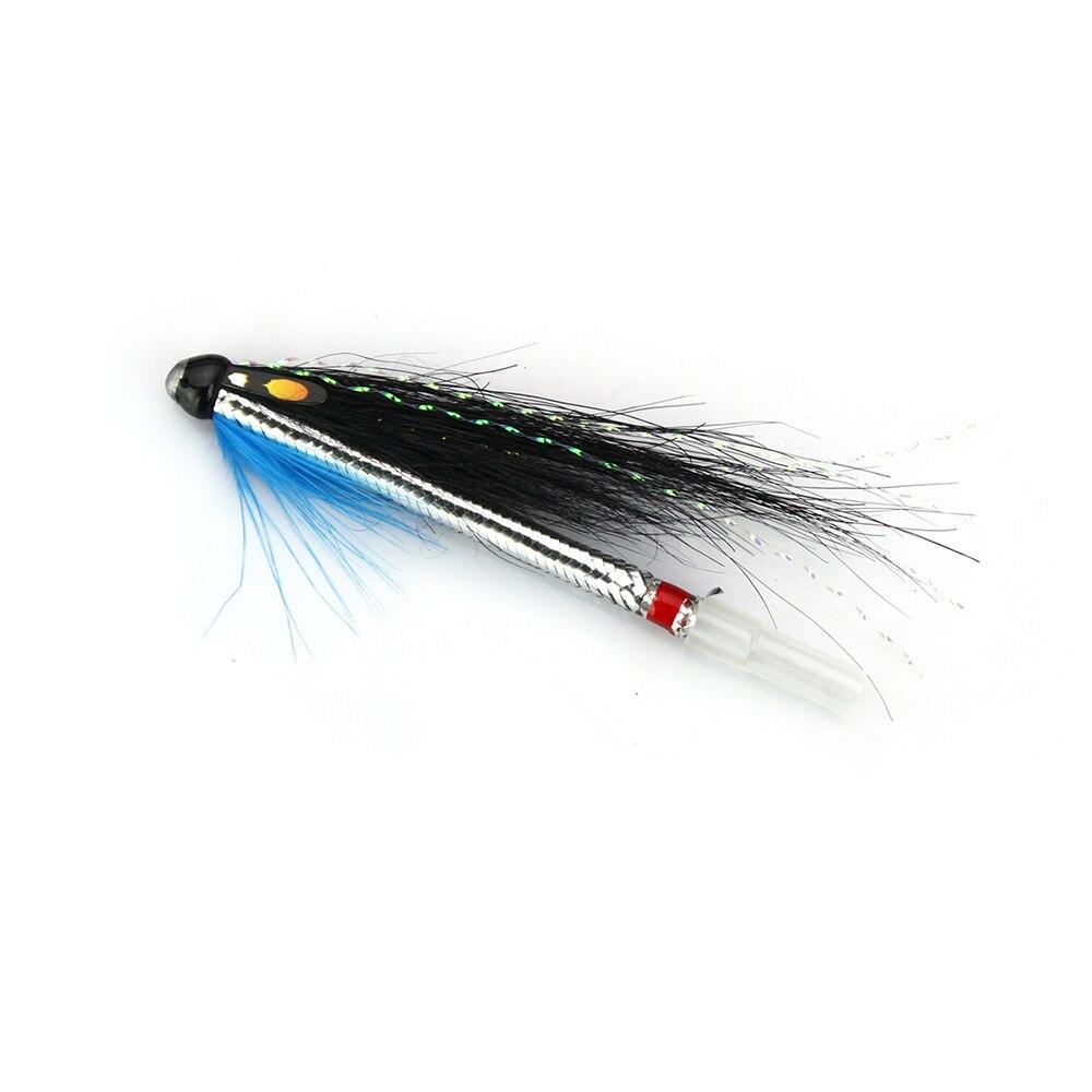 3 Orange Francis Double Hook Salmon//Sea Trout Flies Sizes 6,8,10 /& 12