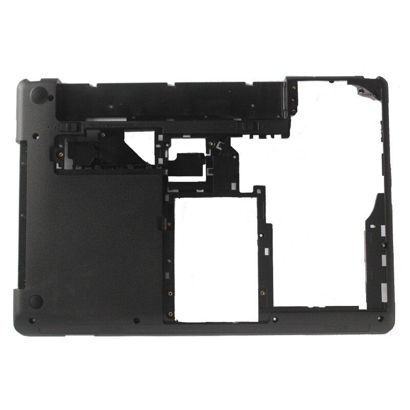 NEW for Lenovo thinkpad Edge E430 E430C E435 E445 Laptop Bottom Case Base Cover 04W4156 04W4160laptop cover caselaptop caselaptop case cover -