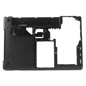 Image 1 - جديد لينوفو thinkpad حافة E430 E430C E435 E445 حقيبة لاب توب بقاعدة قاعدة غطاء 04W4156 04W4160