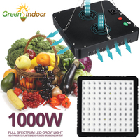 Led Grow Light Full Spectrum 1000W Indoor Plant Light Lamp For Plants Growing Lamps Panel Fito Lamp Fitolamp Phyto Seed Flowers