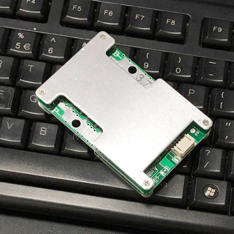 do carregador de bateria de lítio com