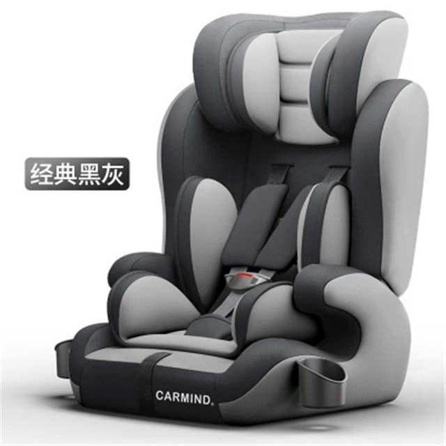 Kinderzitje Voor Op Stoel.Us 68 89 17 Off 9m 12y Kinderen Kids Auto Veiligheid Seat Bescherming Kids Safety Car Seat Baby Kinderzitje Stoel In Veiligheids Kinderstoel Van