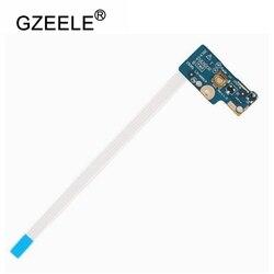 Аксессуары для ноутбуков, новинка для HP 15-R 15-G 250 G3, высокопроизводительная кнопочная плата с кабелем 749650-001, 455MKL32L01