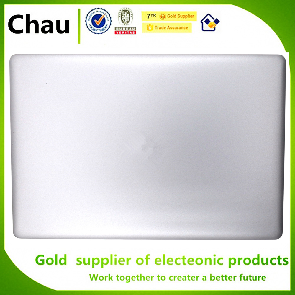 Chau New For <font><b>Dell</b></font> Inspiron 15 15E N3 <font><b>3580</b></font> 3582 3583 3585 LCD Back Cover TOP Case 01K90V image