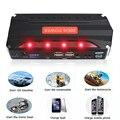 Многофункциональное пусковое устройство GKFLY  12 В  600 А  портативный внешний аккумулятор для автомобиля  зарядное устройство для автомобиля  ...