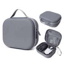 حمل حقيبة ل DJI Mavic طائرة صغيرة بدون طيار ملحق حقيبة التخزين للصدمات السفر حامي حقيبة يد المحمولة حقيبة صندوق ل DJI