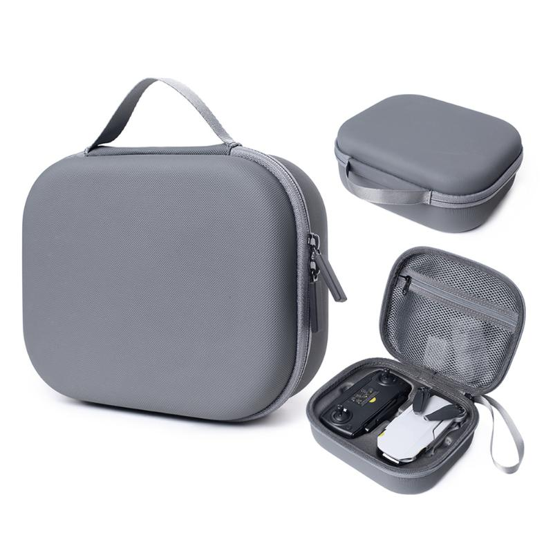 Portable Carrying Case For DJI Mavic Mini Drone Accessories Waterproof Storage Bag Shockproof Travel Mini Case