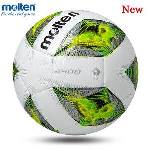 2020 Molten Soccer Ball Offici
