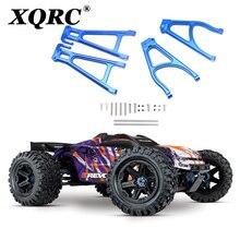 XQRC Rear upper and lower swing arm a arm of traxxas e-revo 56087-1 e-revo 560871, Revo, aluminum revo band page 7