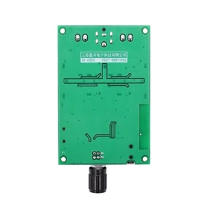Image 5 - 2*20W YDA138E Bluetooth 5.0 Stereo Digital Amplifier Board Dual Channel Class D Amp
