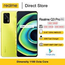 Telefon komórkowy Realme Q3 Pro 5G 6.43
