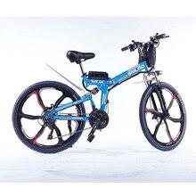 10ah Mx300 26 אינץ אופניים חשמליים 48v Ytl משולב גלגל 350w/500w מקסימום מנוע Ebike Onsale