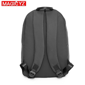 Image 4 - 2020 New Large Capacity Rucksack Women Travel Bag Luminous Laser Daypack PVC Leather Backpacks Female Glowing Backpack